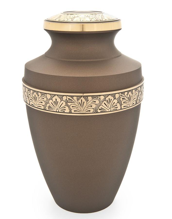 Grecian Rustic Bronze 1