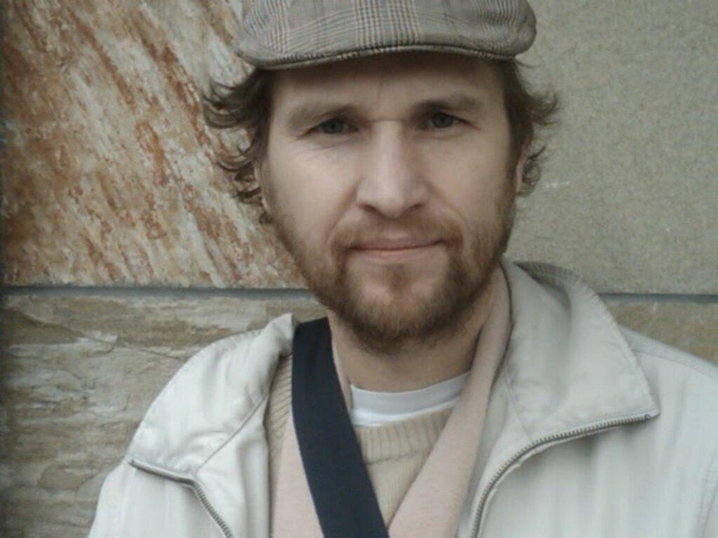 Paul Liddy obit photo 1